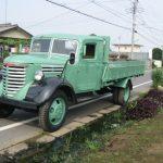 日産 4tトラック