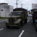 トヨタ軍用トラック4t